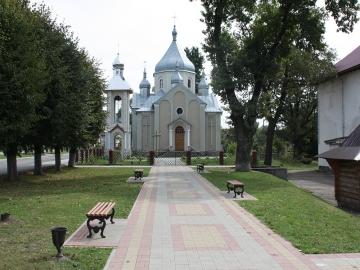 смт. Вигода